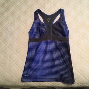 Nike Dri Fit ladies workout top